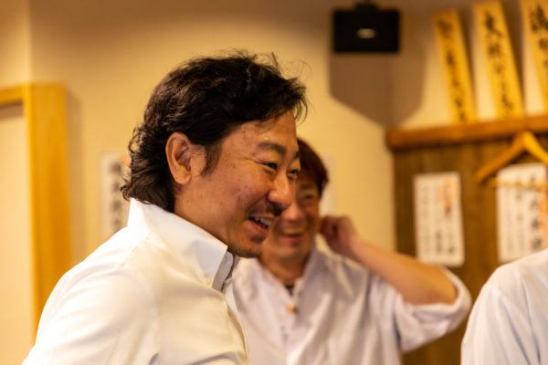 茂平ジャパングループ 代表 和田隆