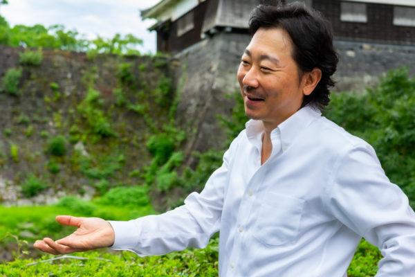 茂平ジャパングループ代表 和田 隆